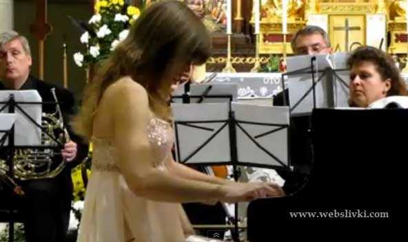 Анна Фёдорова
