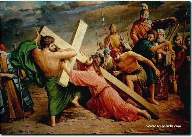 В Киев привезут кусочек одежды Иисуса Христа