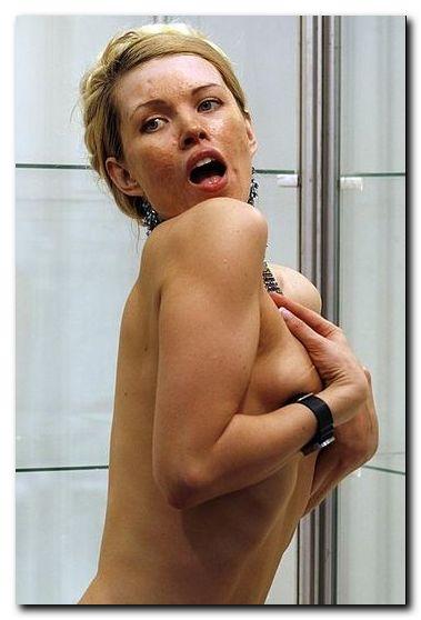 Порно фото лены бонд