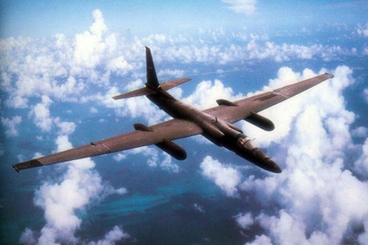 Локхид U-2